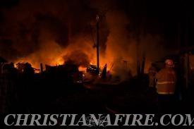 Christiana Fire Company
