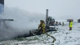 photo's courtesy of Cochranville Fire Company